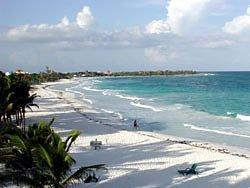 Xpu Ha Playa del Carmen Real Estate
