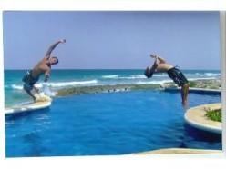 Fun in Playa del Carmen