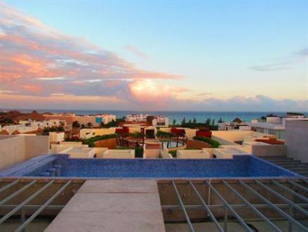 homes for sale playa del carmen listing