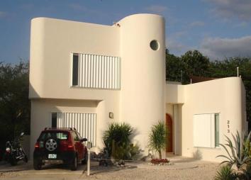 A  Casa Bevacqua