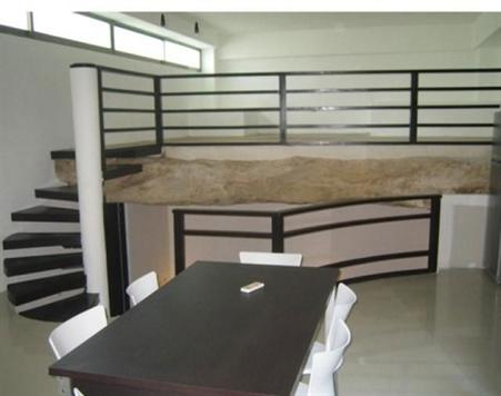 Basement Unit in Playa del Carmen