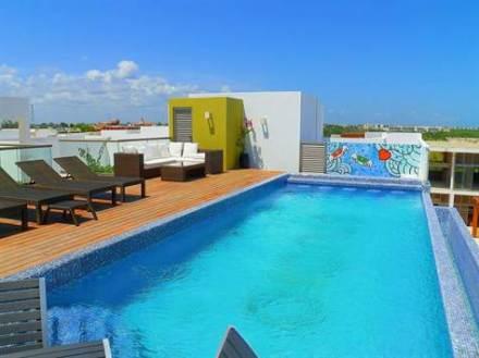Studio one playa del carmen condo for sale real estate for Actual studio muebles playa del carmen