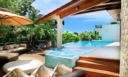 Luxurious living in Playa