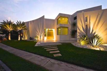 Amazing homes in Playa del Carmen